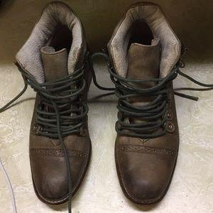 Free People Ventura Hiking boots